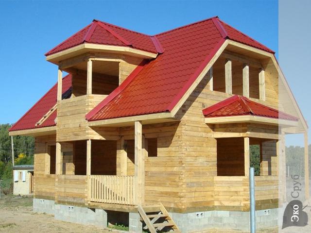 Дом своими руками стоимость строительства фото 492